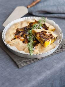 Le migliori ricette vegetariane con la zucca