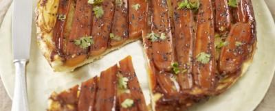tatin-di-carote-al-coriandolo