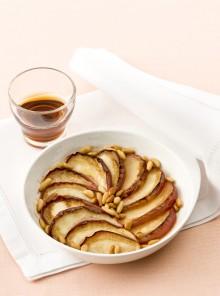 Ricetta dei tegamini di mele al gratin