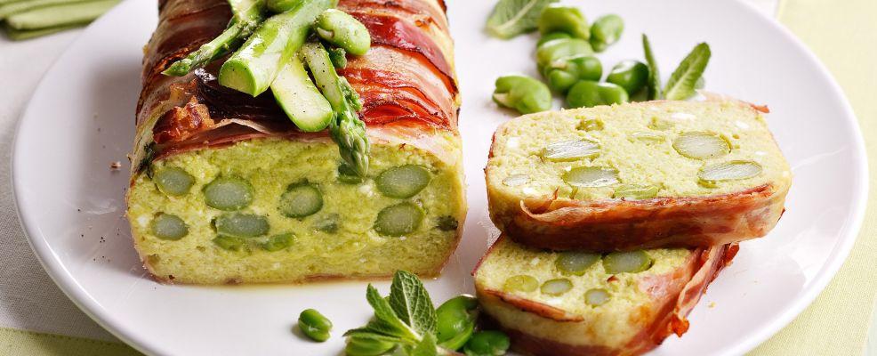 terrina-di-fave-e-asparagi-con-pancetta-e-menta