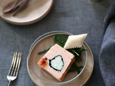 terrina-sformata-di-salmone-spinaci-e-merluzzo
