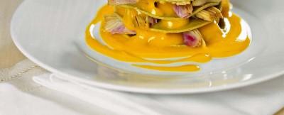 torrette-verdi-ai-carciofi ricetta