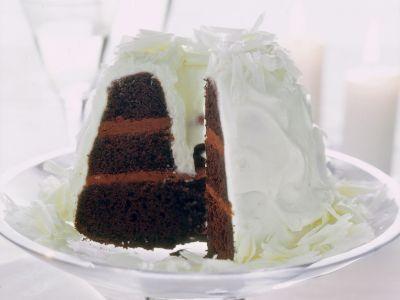 torta-al-cioccolato-e-caffe ricetta