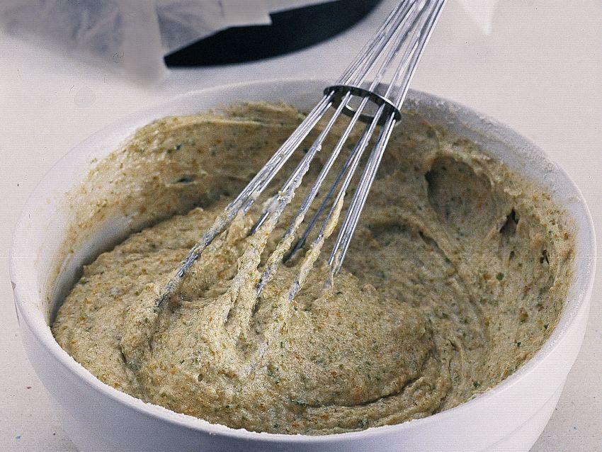 torta-al-pistacchio-con-ciliegie foto