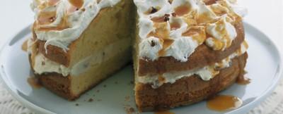 torta-caramellata-con-crema-al-croccante