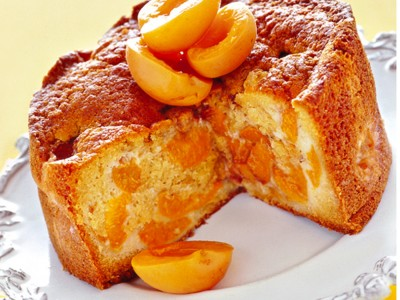 torta-di-albicocche-alla-cannella