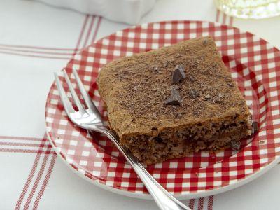 torta di albumi al cioccolato ricetta