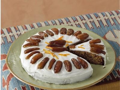 torta di datteri alla tunisina ricetta