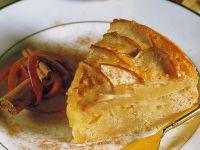 torta di mele al limone Sale&Pepe