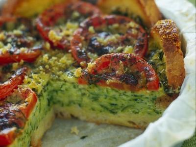 torta-di-pane-pomodori-e-zucchine
