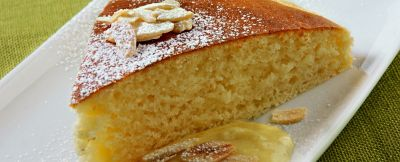 torta-di-ricotta-con-crema-di-mandorle ricetta
