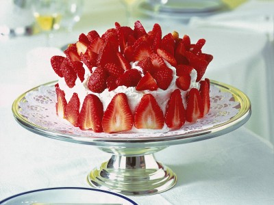 torta-giamaica-alle-fragole