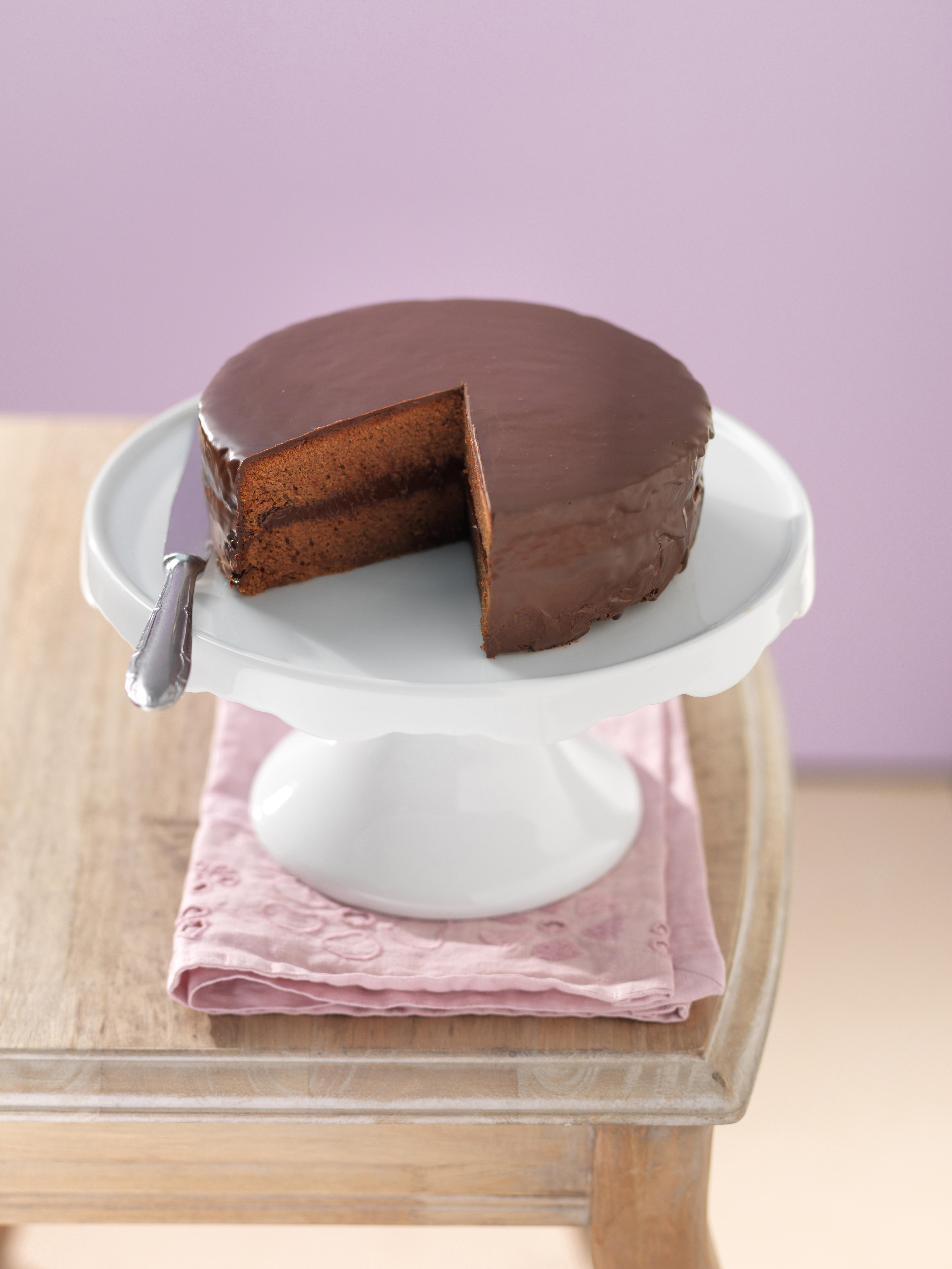 torta gianduja di Torino ricetta