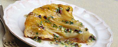 torta-rovesciata-di-insalata-belga-e-pistacchi