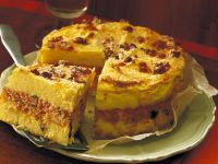 tortino di patate e prosciutto ricetta Sale&Pepe