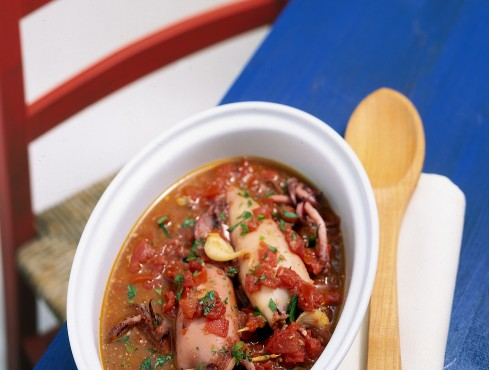 totani con ripieno di prosciutto e noci Sale&Pepe ricetta