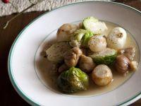 verdure-e-castagne-in-agrodolce