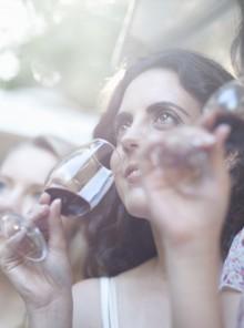 Degustare un vino: l'analisi olfattiva