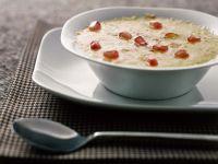 zuppa-di-porri-e-patate-al-formaggio-con-melagrana