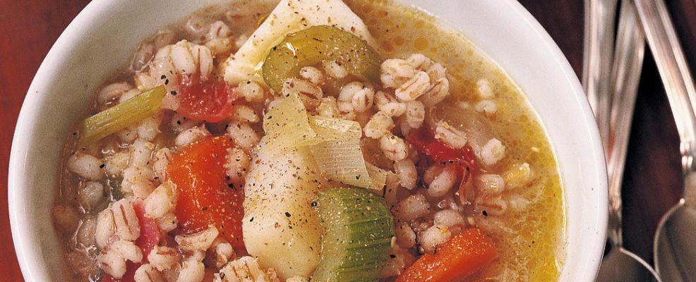 zuppa-dorzo ricetta