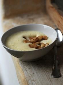 Zuppa di vino sudtirolese
