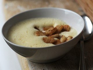 zuppa vino sudtirolese Sale&Pepe