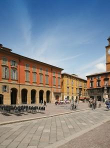 Reggio Emilia, itinerari del gusto