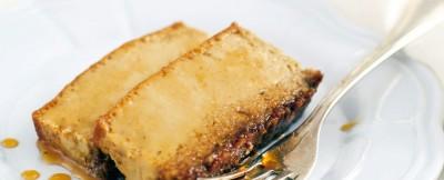 antico bônet alle nocciole ricetta