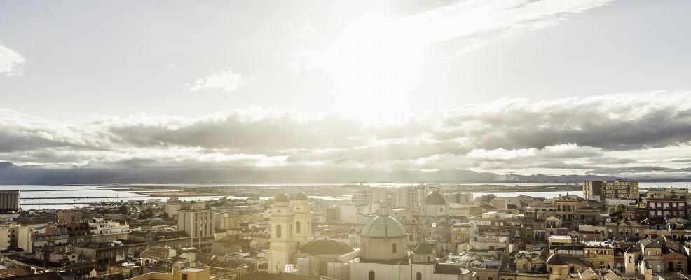 Cagliari (Foto © Manuel Sulzer /Corbis)