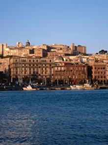 Per le vie di Cagliari, tra storia e gusto
