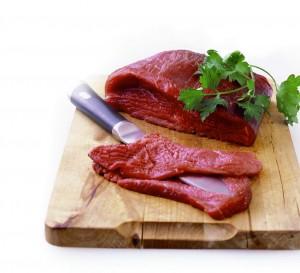 Carne di cavallo Sale&Pepe