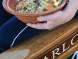 cascà di legumi e verdure Sale&Pepe