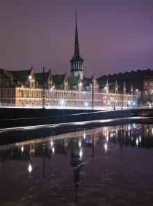 Copenhagen e la cucina nordica