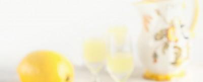delizie al limone ricetta
