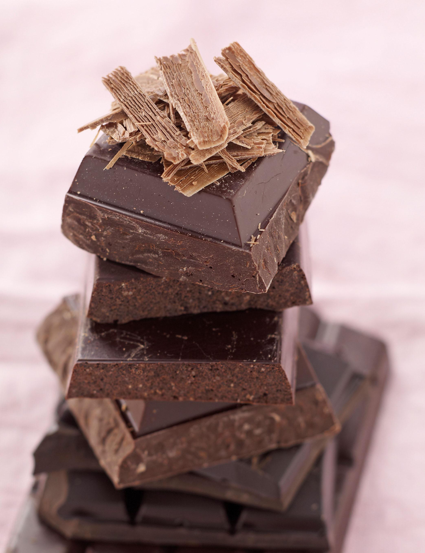 Le Fabbriche Del Cioccolato Sale Pepe