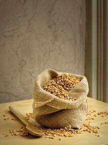 Farro della Garfagnana, tante fibre e poche calorie