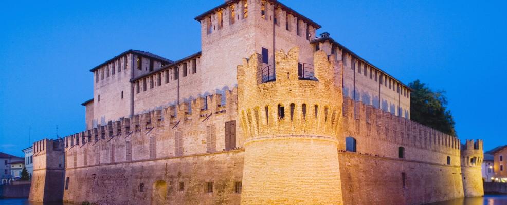 Rocca di Fontanellato (Foto © Atlantide Phototravel /Corbis)