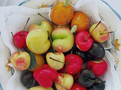 frutta di Martorana ricetta