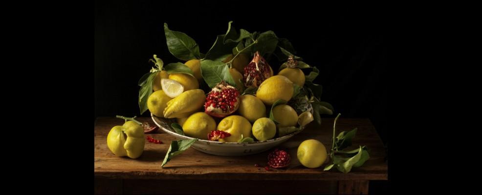 2010, P. Tavormina, Lemons and Pomegranates