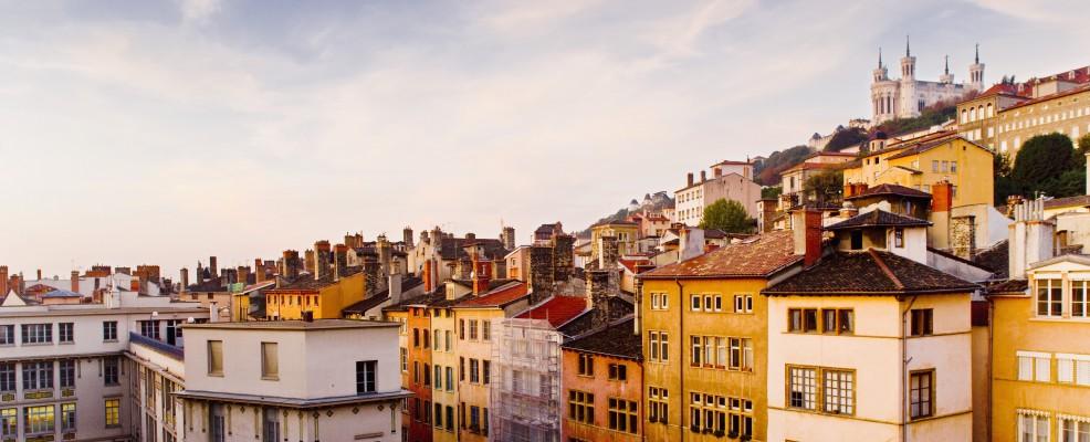 La Vieux Lyon (Foto © Atlantide Phototravel /Corbis)