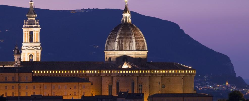 Basilica della Santa Casa, Loreto (Foto © Atlantide Phototravel /Corbis)