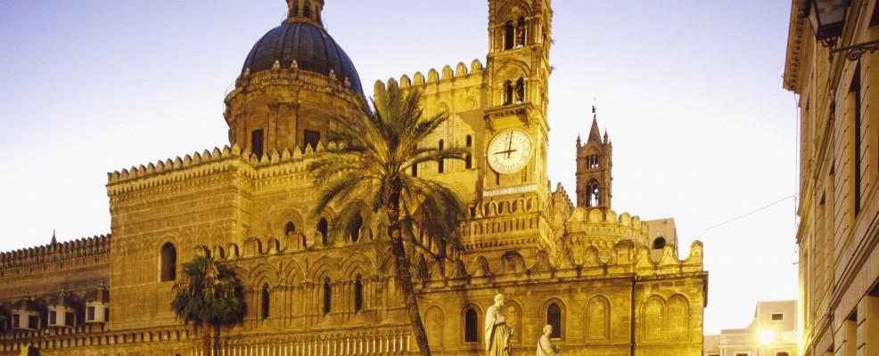 Cattedrale di Palermo (Foto © Atlantide Phototravel /Corbis)