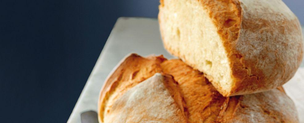 pane di Altamura Sale&Pepe