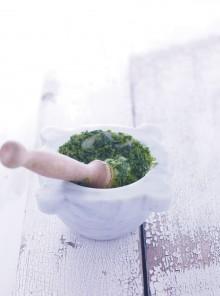 Pesto - La ricetta tradizionale