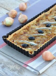 La pissaladière, tra bistrot provenzali e boulangerie