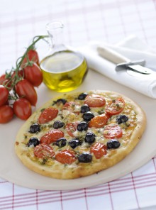 Le migliori ricette di pizza da fare in casa