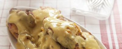 pollo alla maceratese ricetta