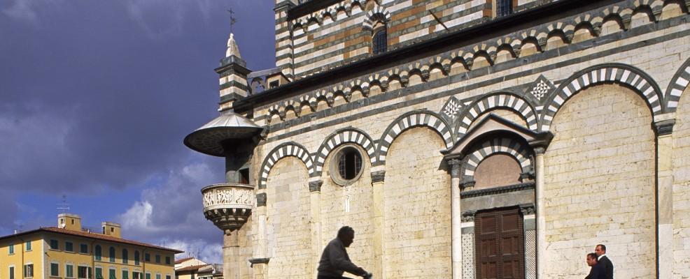 Cattedrale di Prato (Foto © Atlantide Phototravel /Corbis)