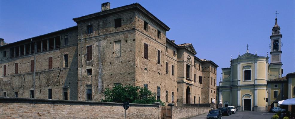 Rocca di Soragna (Foto © Arthur Thévenart /Corbis)