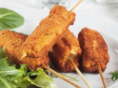 stecchi fritti alla petroniana ricetta